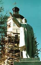 одного каталог памятников в белоруссии отчитываться придется больше