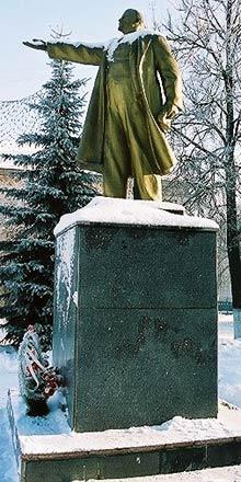 каталог памятников в белоруссии демонтируется, его